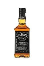 JACK DANIELS WHISKEY 375ML