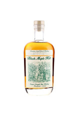BLACK MAPLE HILL OREGAN STRAIGHT RYE 750ML