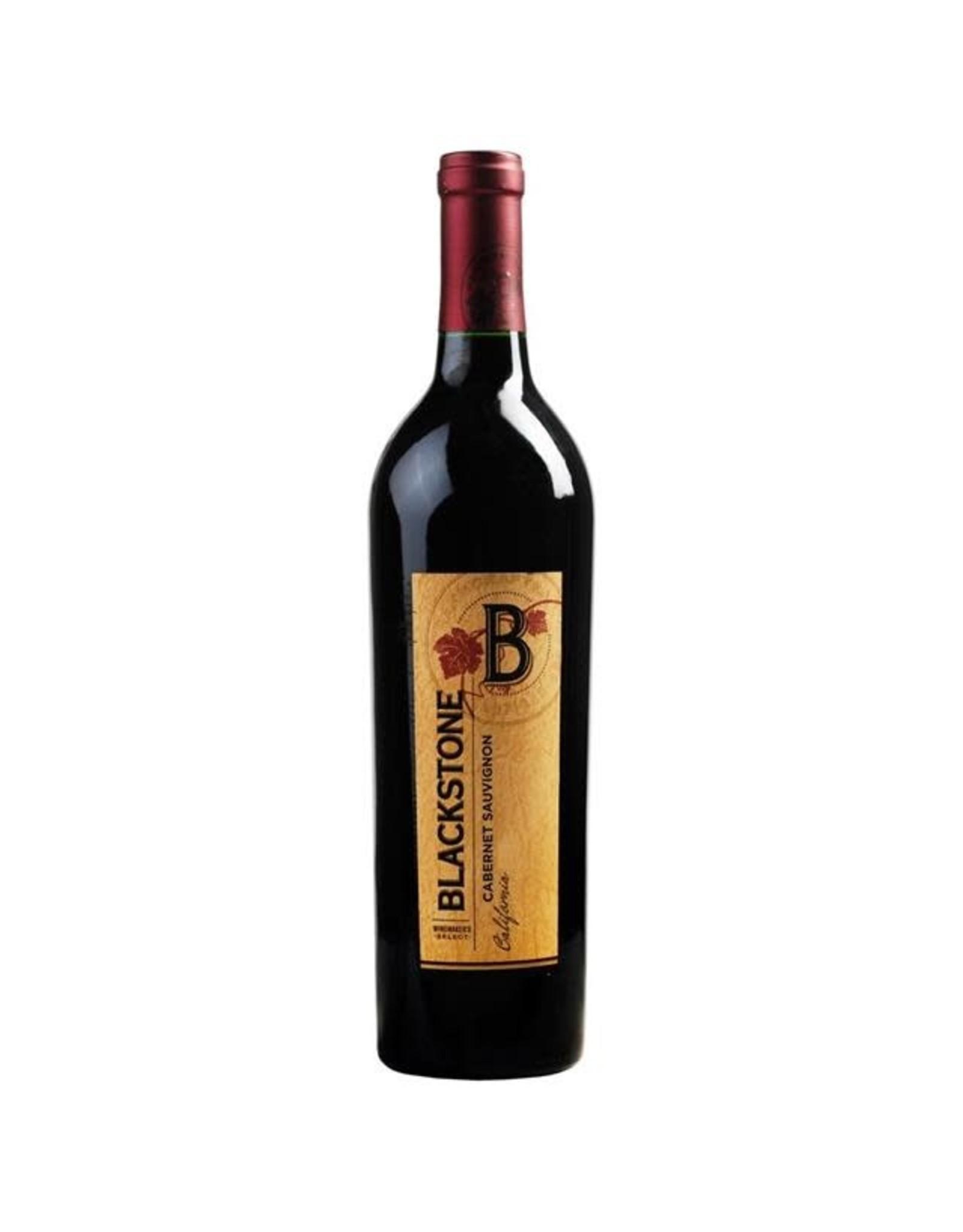 BLACKSTONE CABERNET SAUVIGNON 2011 750ML