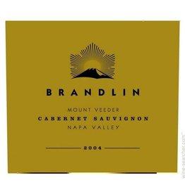 BRANDLIN MT VEEDER CABERNET SAUVIGNON 2007 750mL