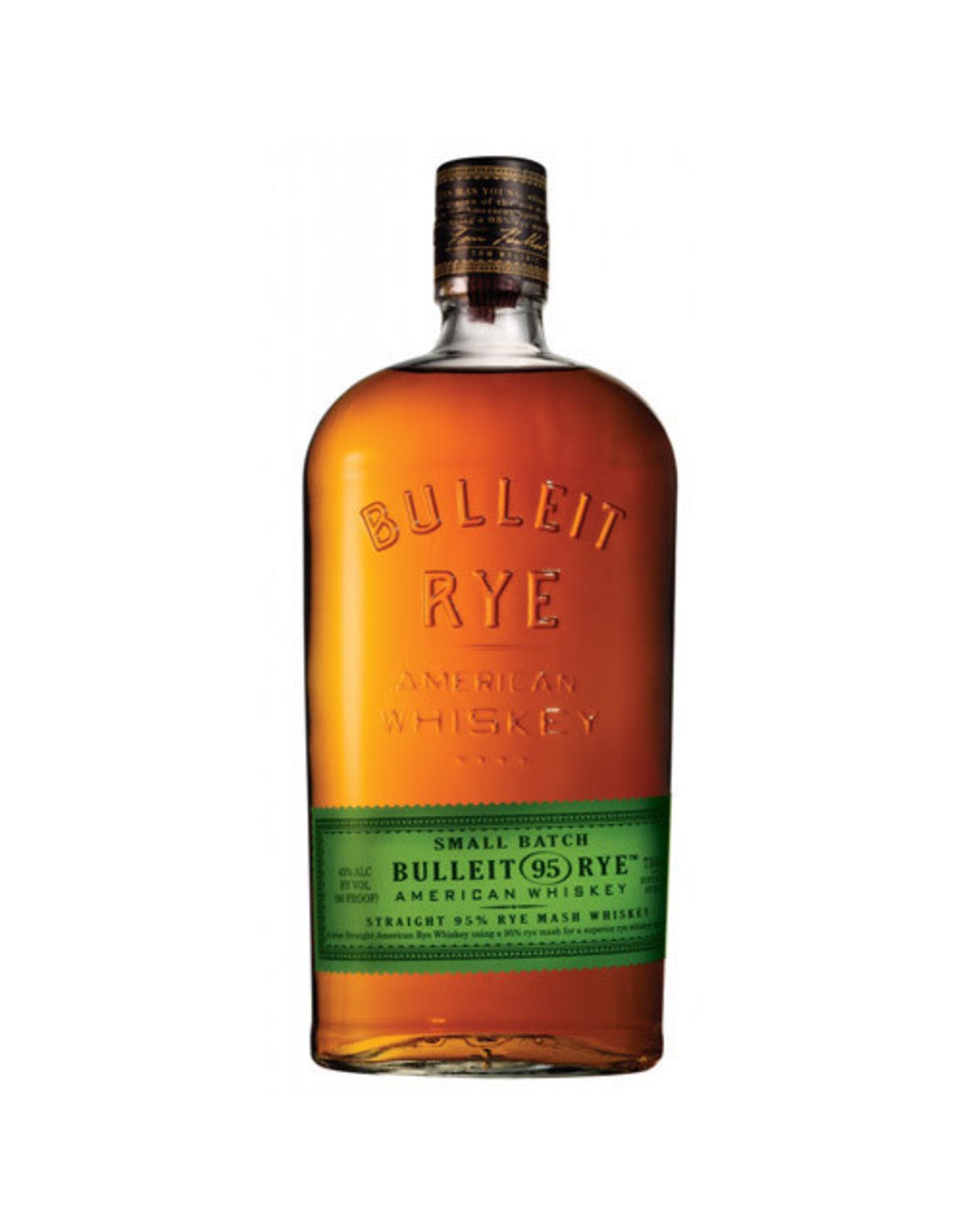 Bulleit Rye 1.75 ml
