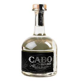 CABO WABO BLANCO TEQUILA 750ML