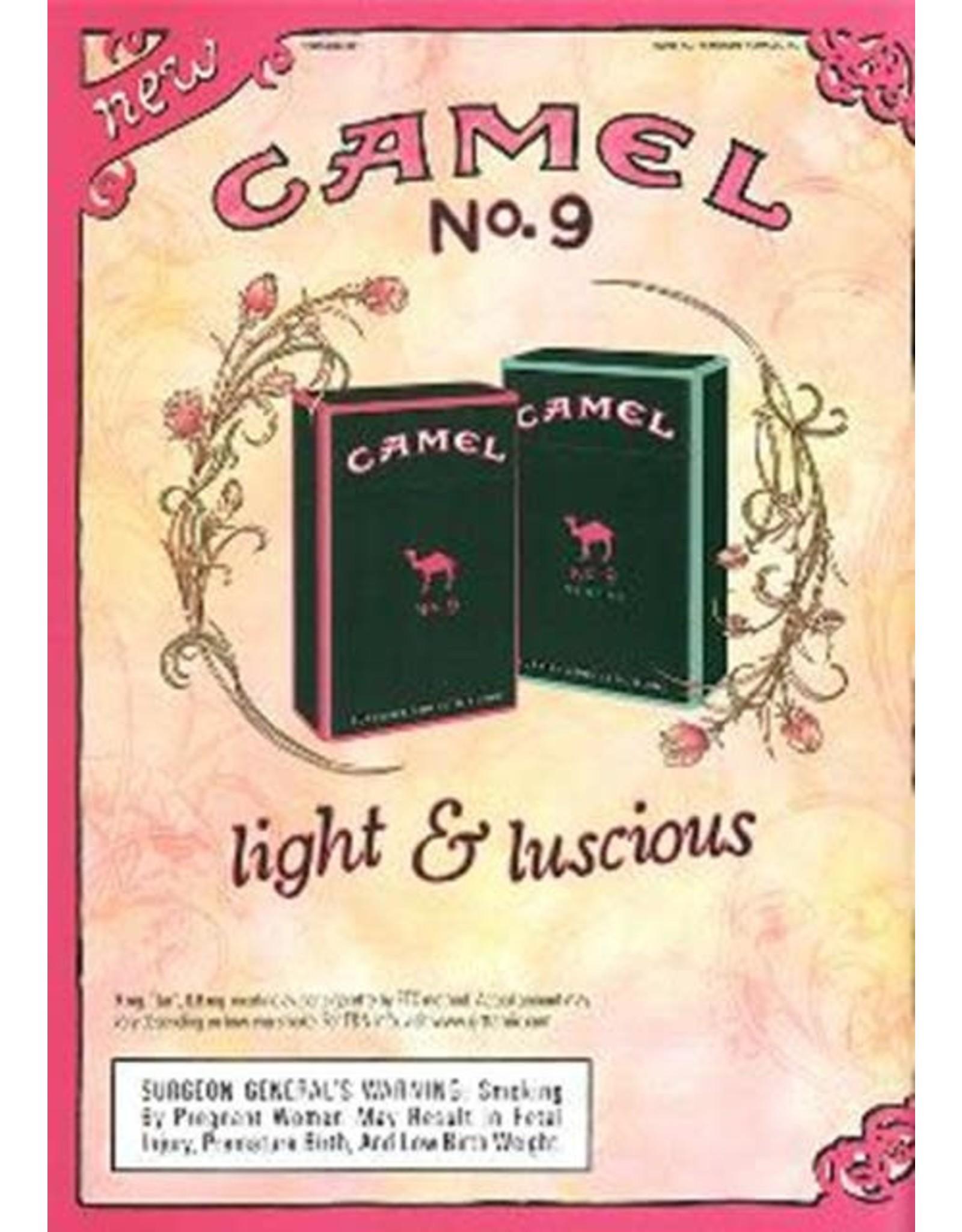 CAMEL NO. 9
