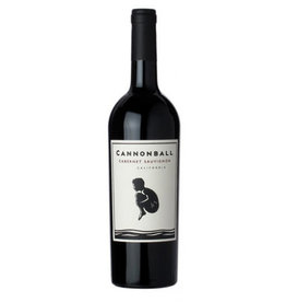 CANNONBALL CAB 2018