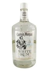 CAPTAIN MORGAN WHITE RUM 1.75L