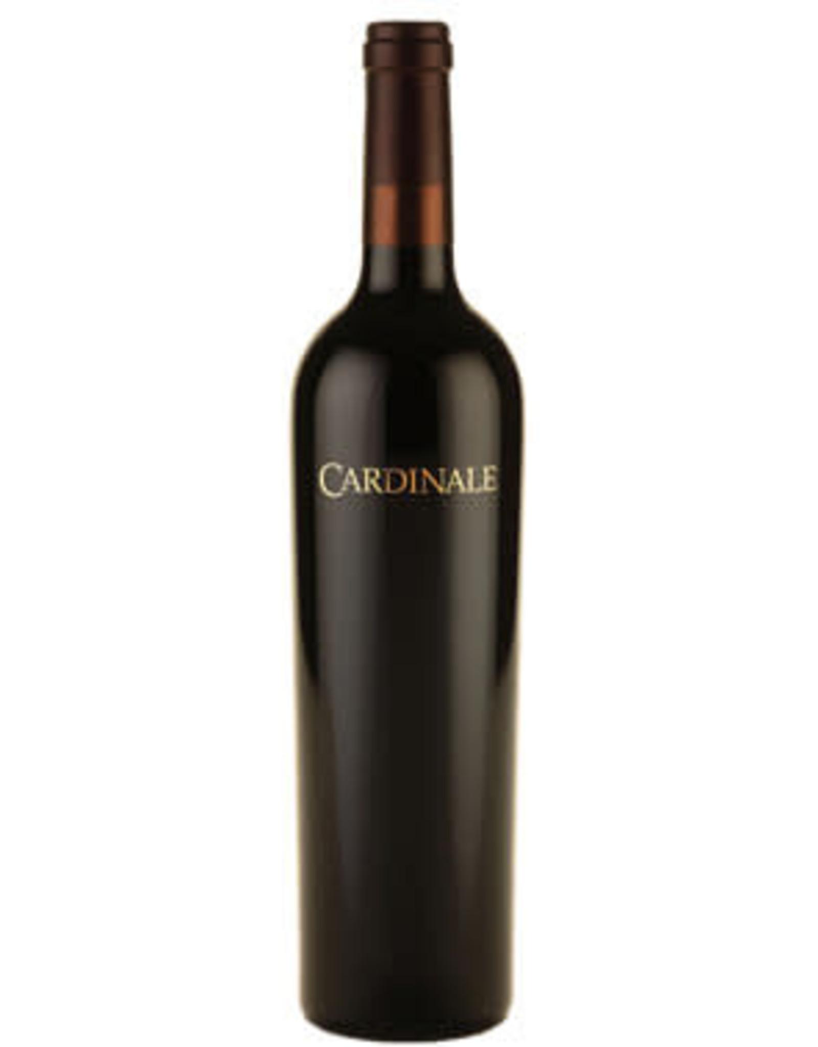 CARDINALE CABERNET SAUVIGNON 2010