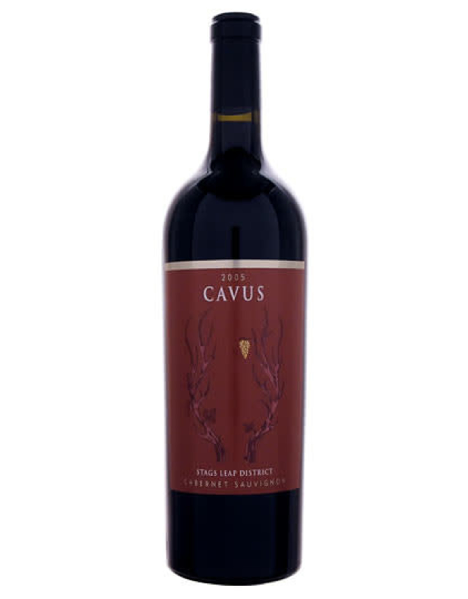 CAVUS 2006 CABERNET SAUVIGNON 75OML
