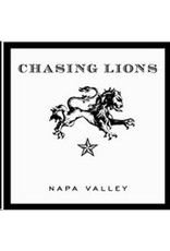 CHASING LIONS CABERNET SAUVIGNON 2018