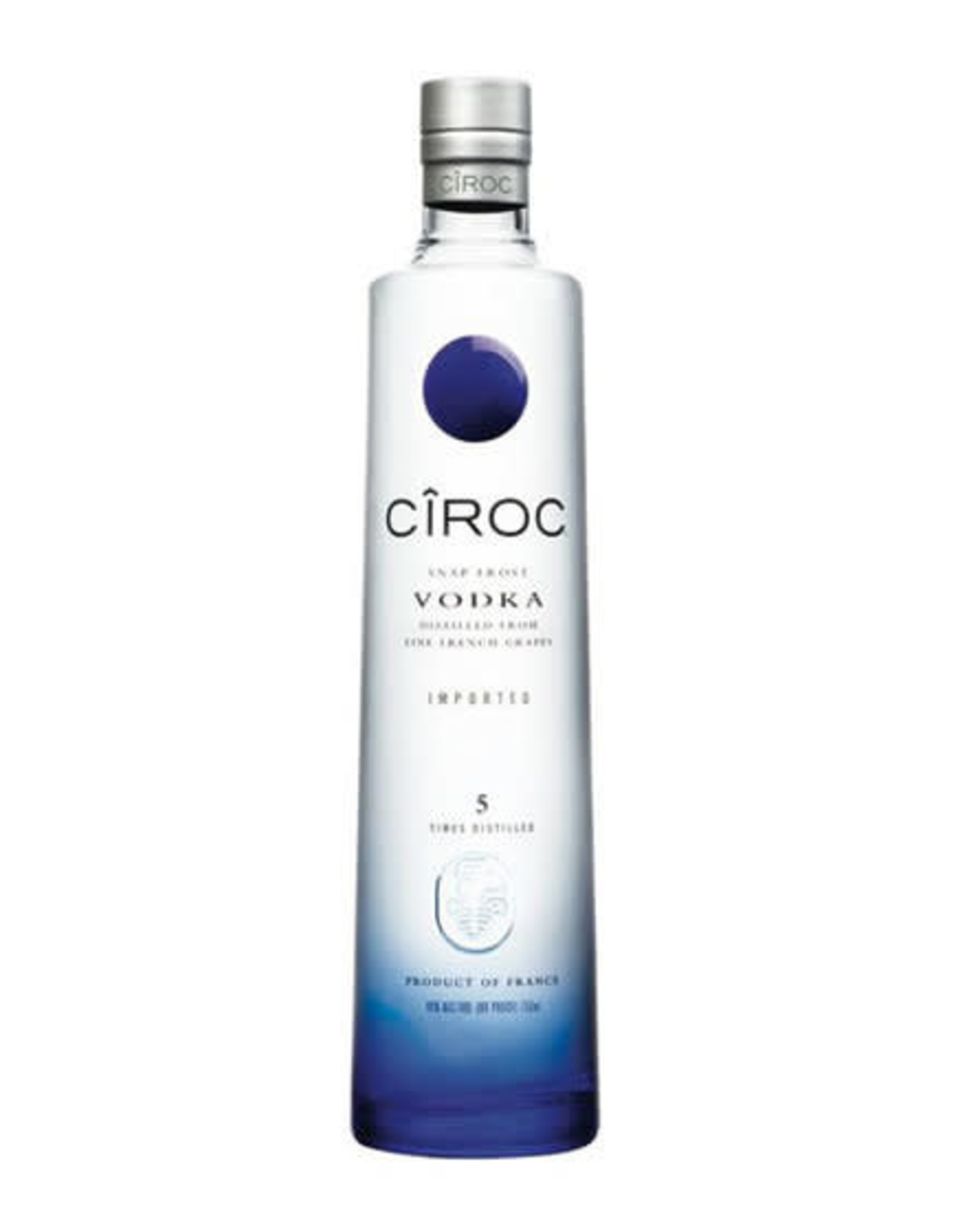CIROC VODKA 75OML