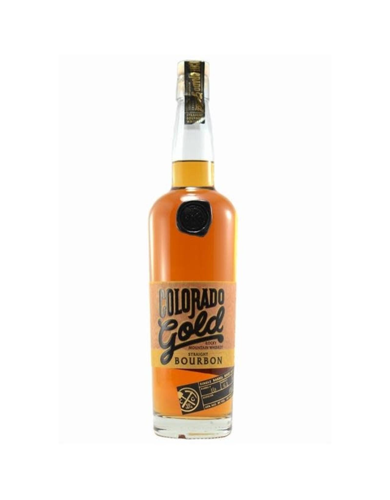 COLORADO GOLD BOURBON 750ML