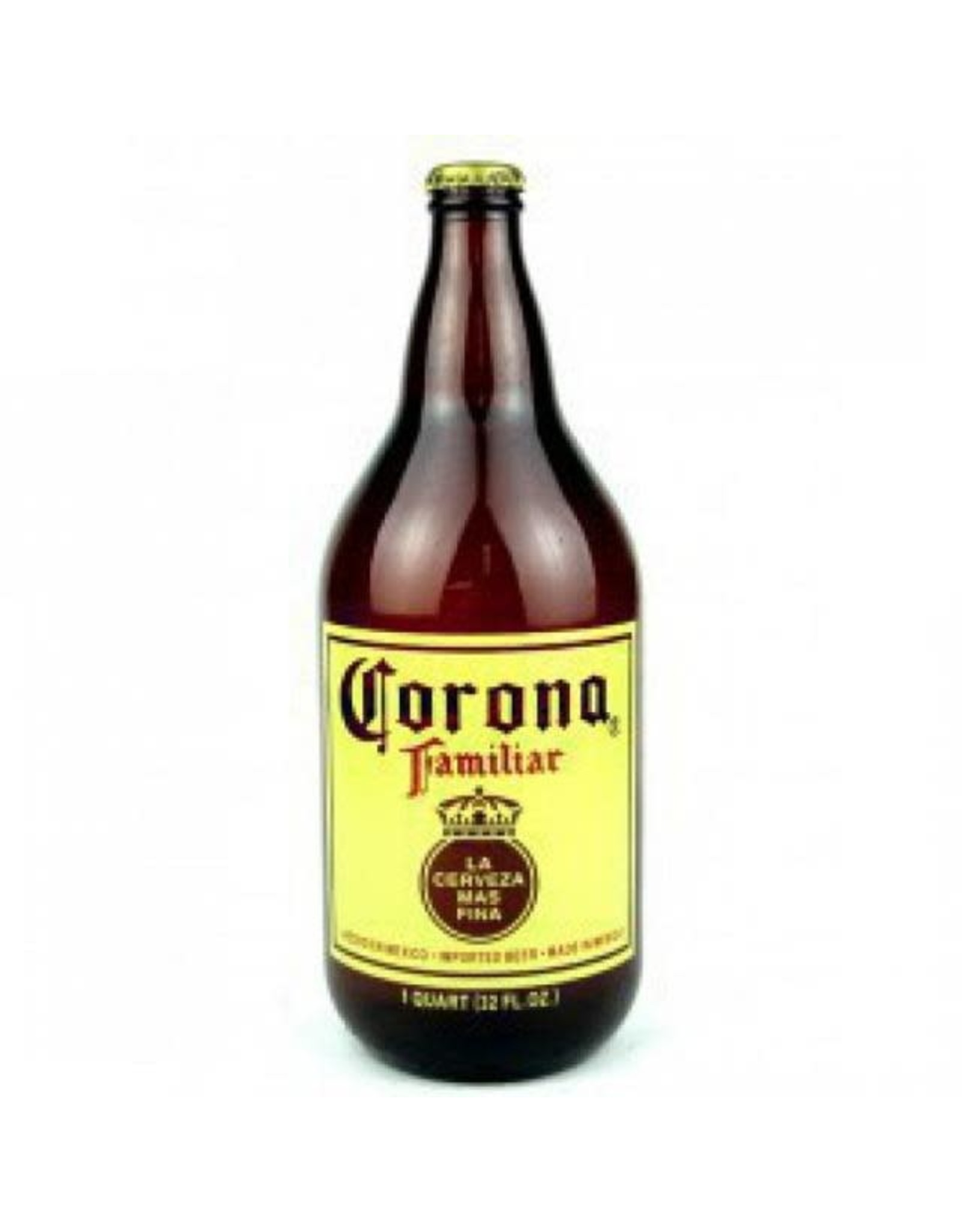CORONA FAMILIAR 32oz