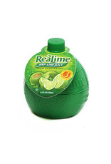 REAL LIME 4.5 OZ LIME JUICE