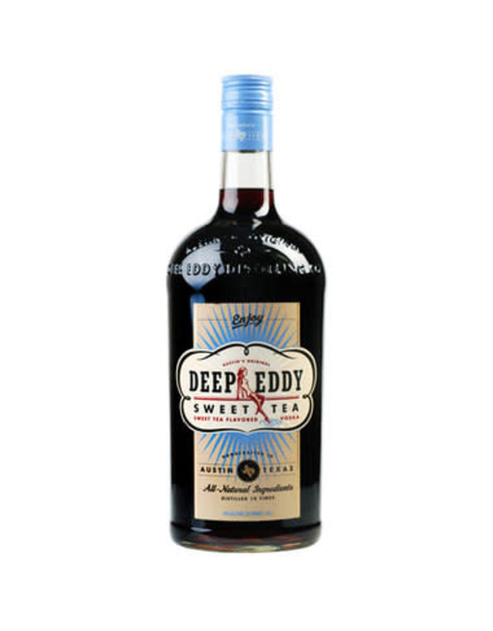 DEEP EDDY SWEET TEA VODKA 1.75L