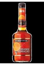 DEKUYPER ORANGE CURACAO 1L