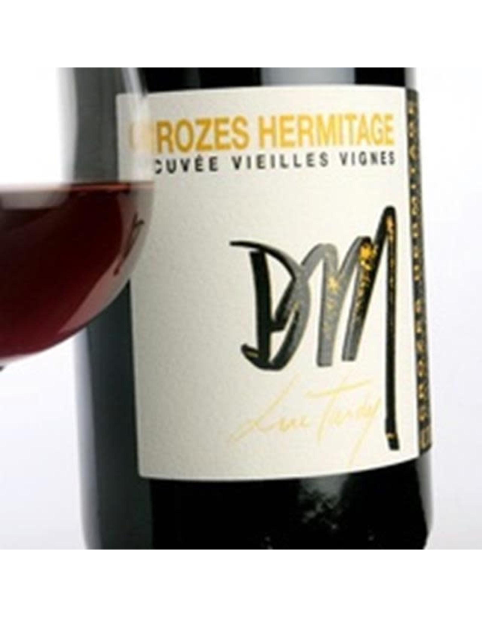 DOMAINE DU MURINAIS CROZES HERMITAGE 2008