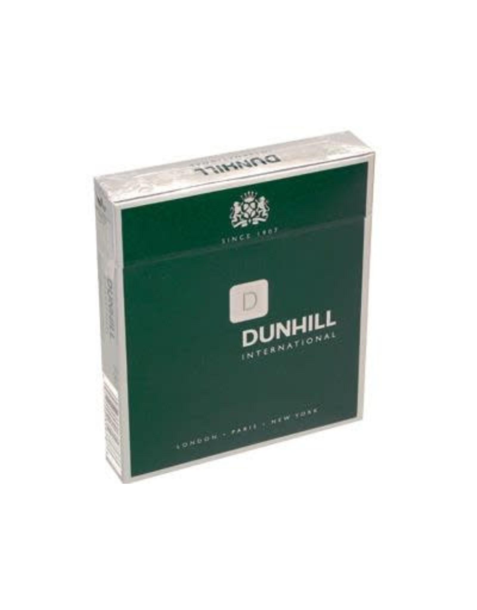 DUNHILL - GREEN