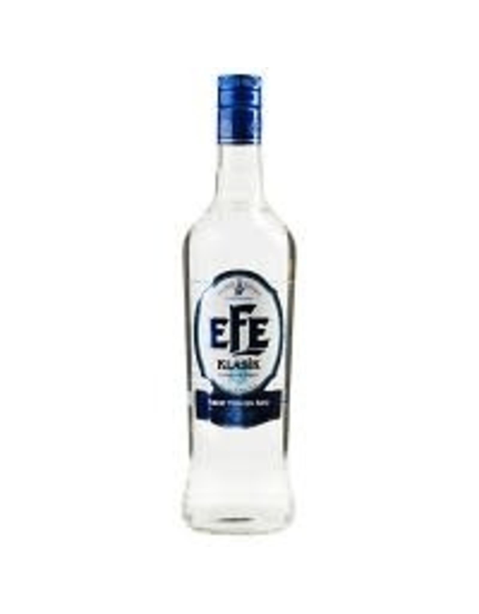 EFE RAKI-KLASIC BLUE 750ML