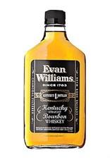 EVAN WILLIAMS WHISKEY 375ML