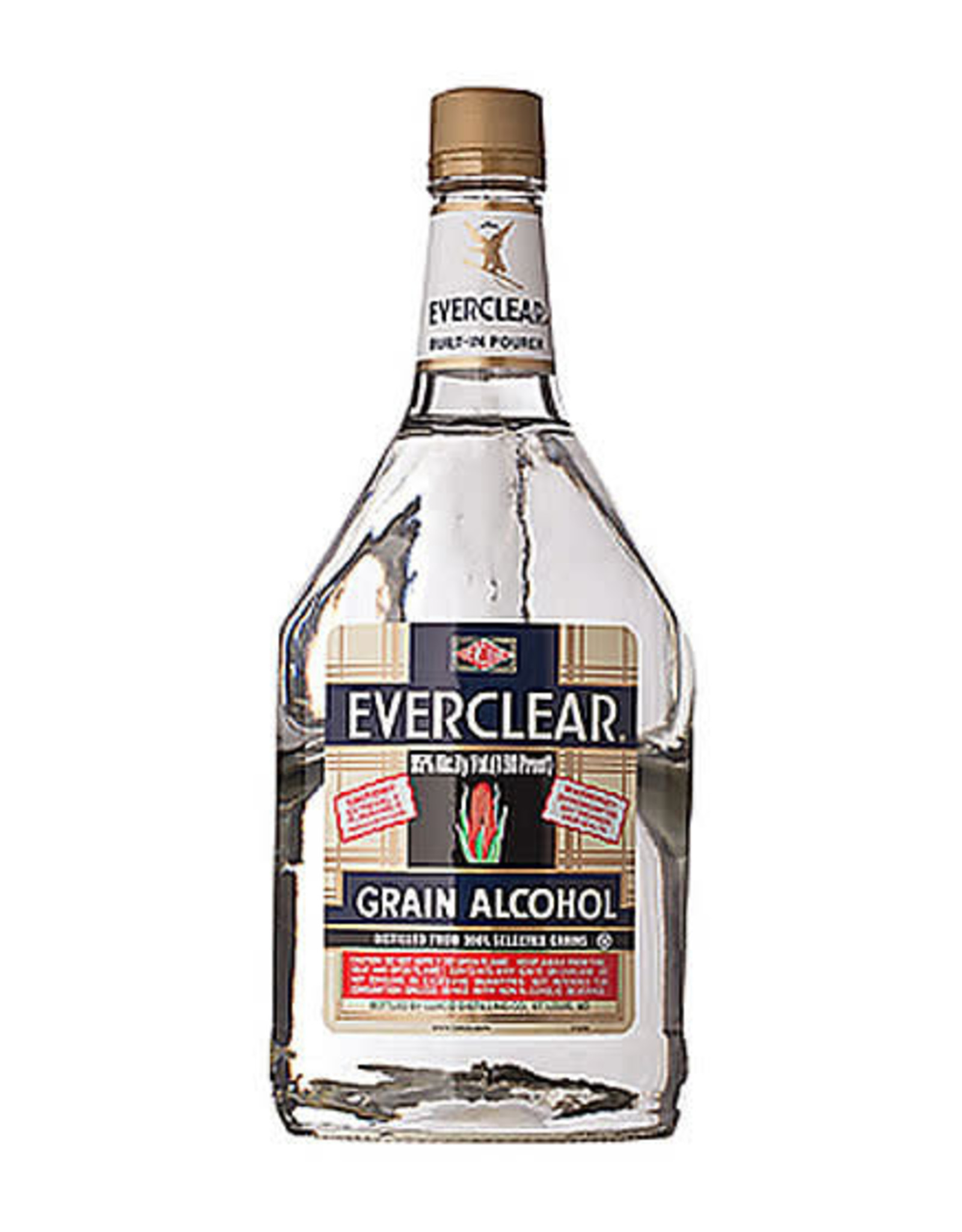 EVERCLEAR 1.75L