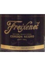 FREIXENET CORDON NEGRO CAVA