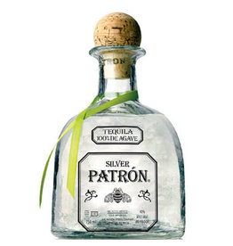PATRON SILVER TEQUILA 1.75L