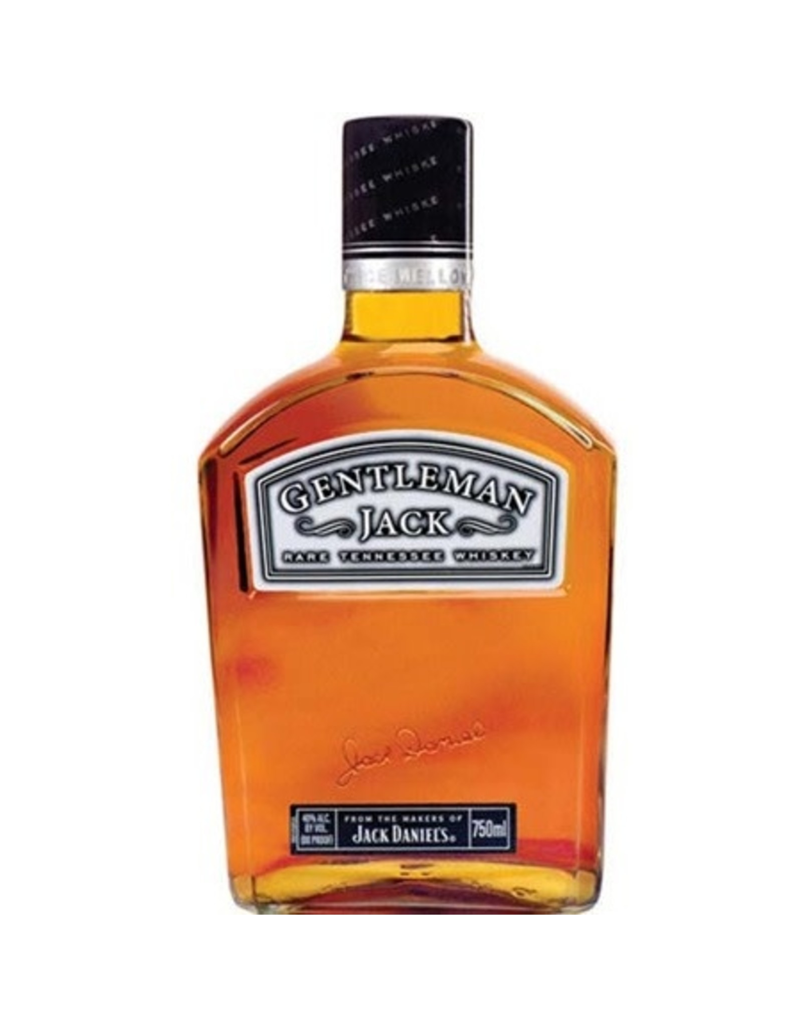 GENTLEMAN JACK WHISKEY 750ML