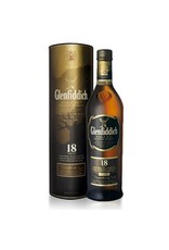 GLENFIDDICH 18 YR SCOTCH 750ML