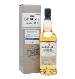 Glenlivet Nadura Peated Whisky