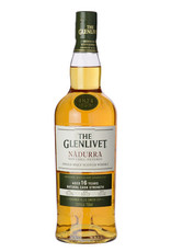 GLENLIVET NADURRA 16 YR SCOTCH 750ML