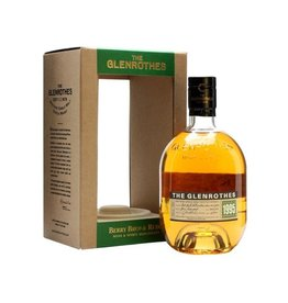 GLENROTHES 1995 SPEYSIDE SCOTCH 750ML