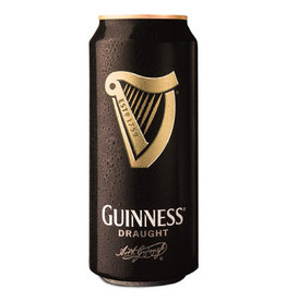 GUINNESS DRAUGHT 14.9oz CAN 4pk