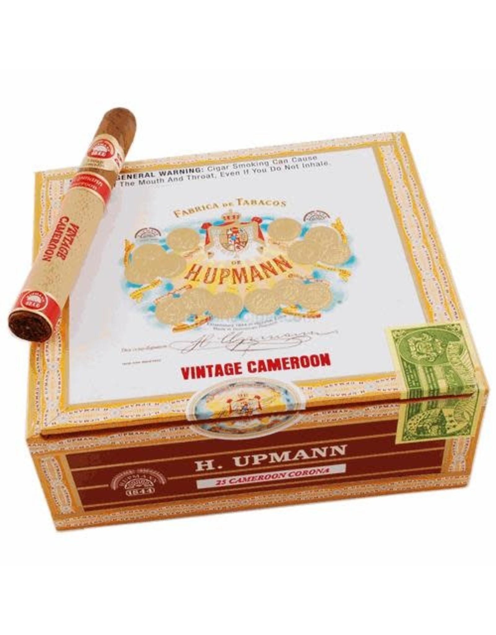 H. Upmann Texas Derrick Cubano Edition