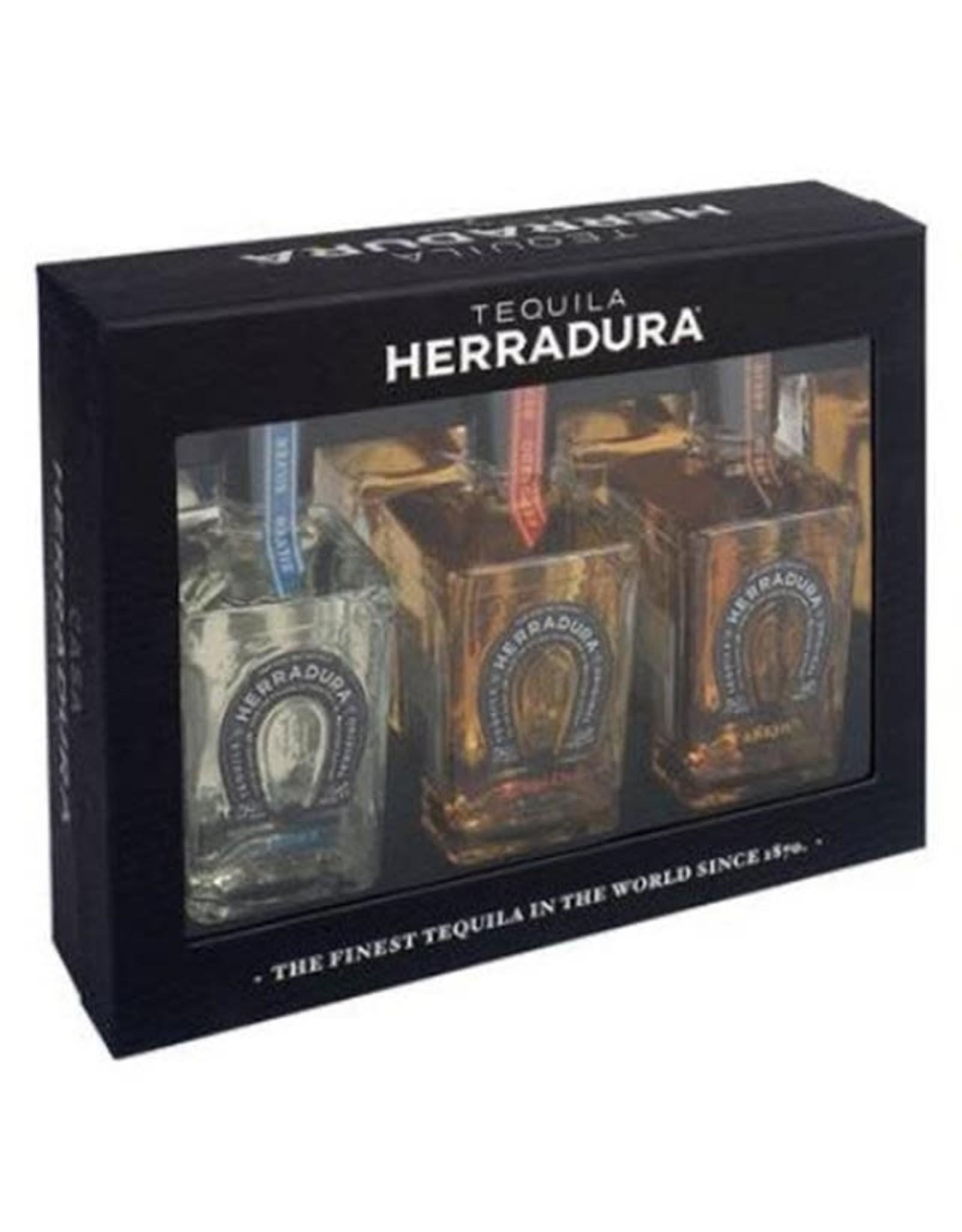 HERRADURA BLANCO 375ML