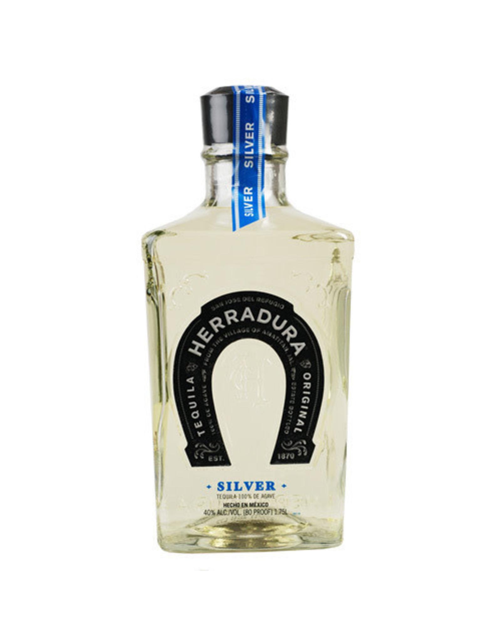 HERRADURA BLANCO TEQUILA 1.75L