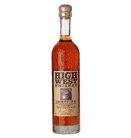 High West Campfire Bourbon 750ml