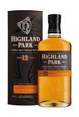 HIGHLAND PARK 12YR SCOTCH 750ML