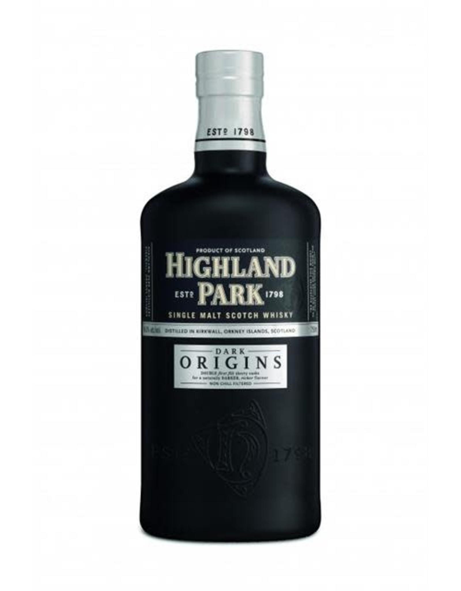 HIGHLAND PARK DARK ORIGIN 750ML