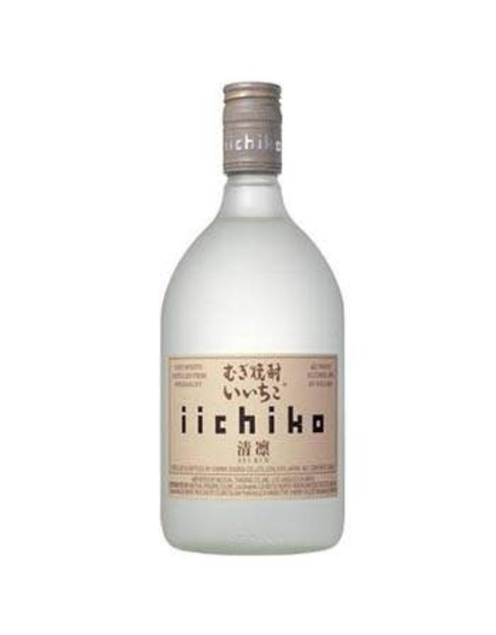 IICHIKO 750ML - SHOCHU