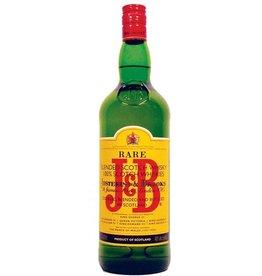 J&B SCOTCH 750ML