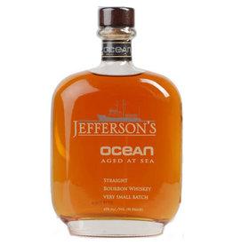 Jefferson's Ocean Cask 750ml