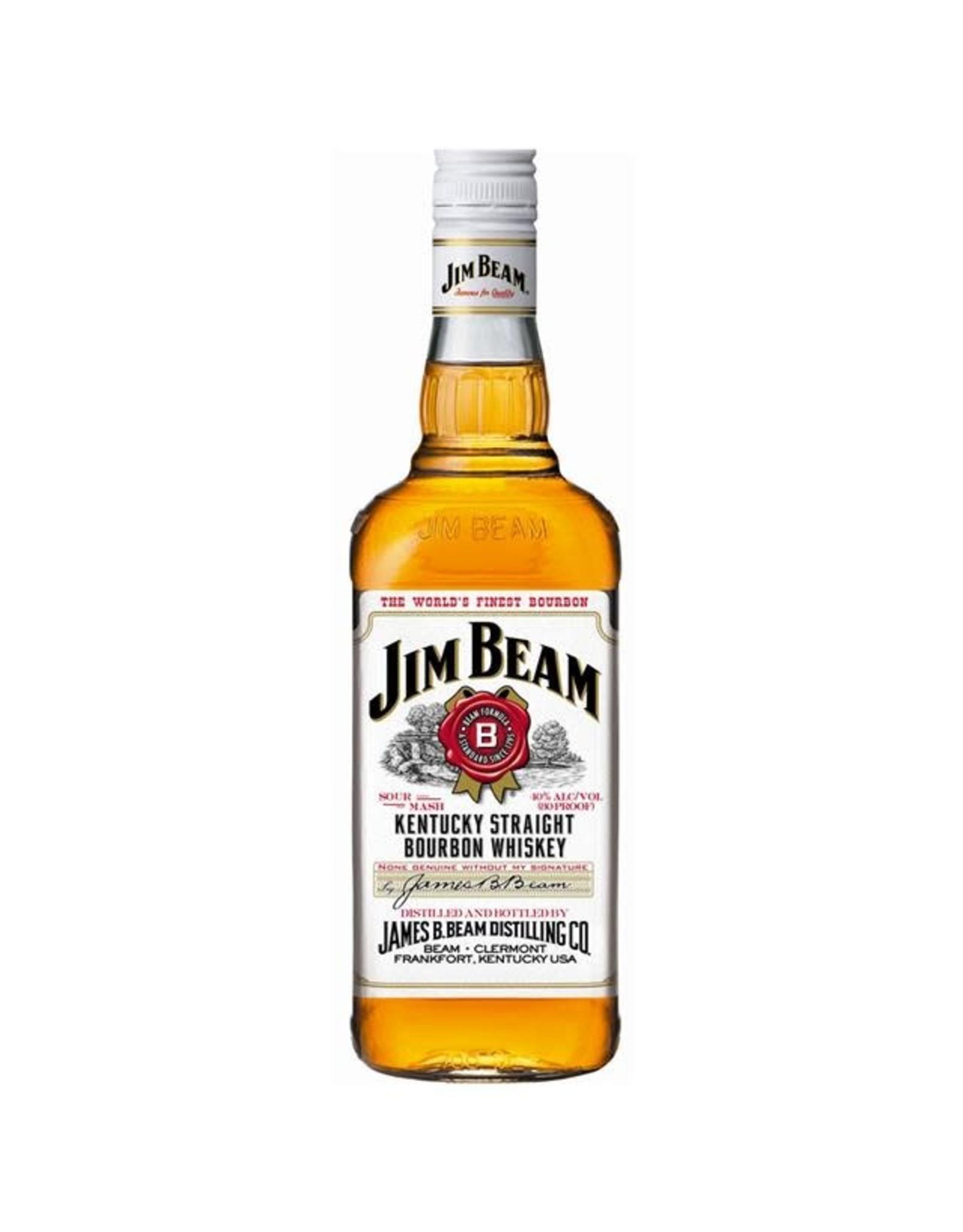 JIM BEAM 750ML