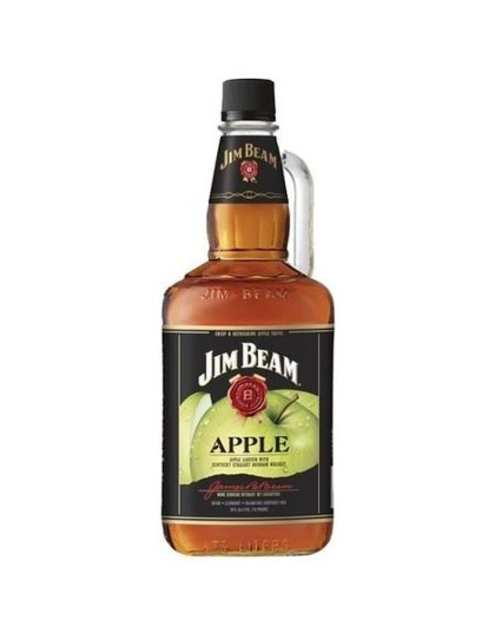 JIM BEAM APPLE 1.75L
