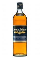 JOHN BARR BLENDED SCOTCH WHISKY 1.75L