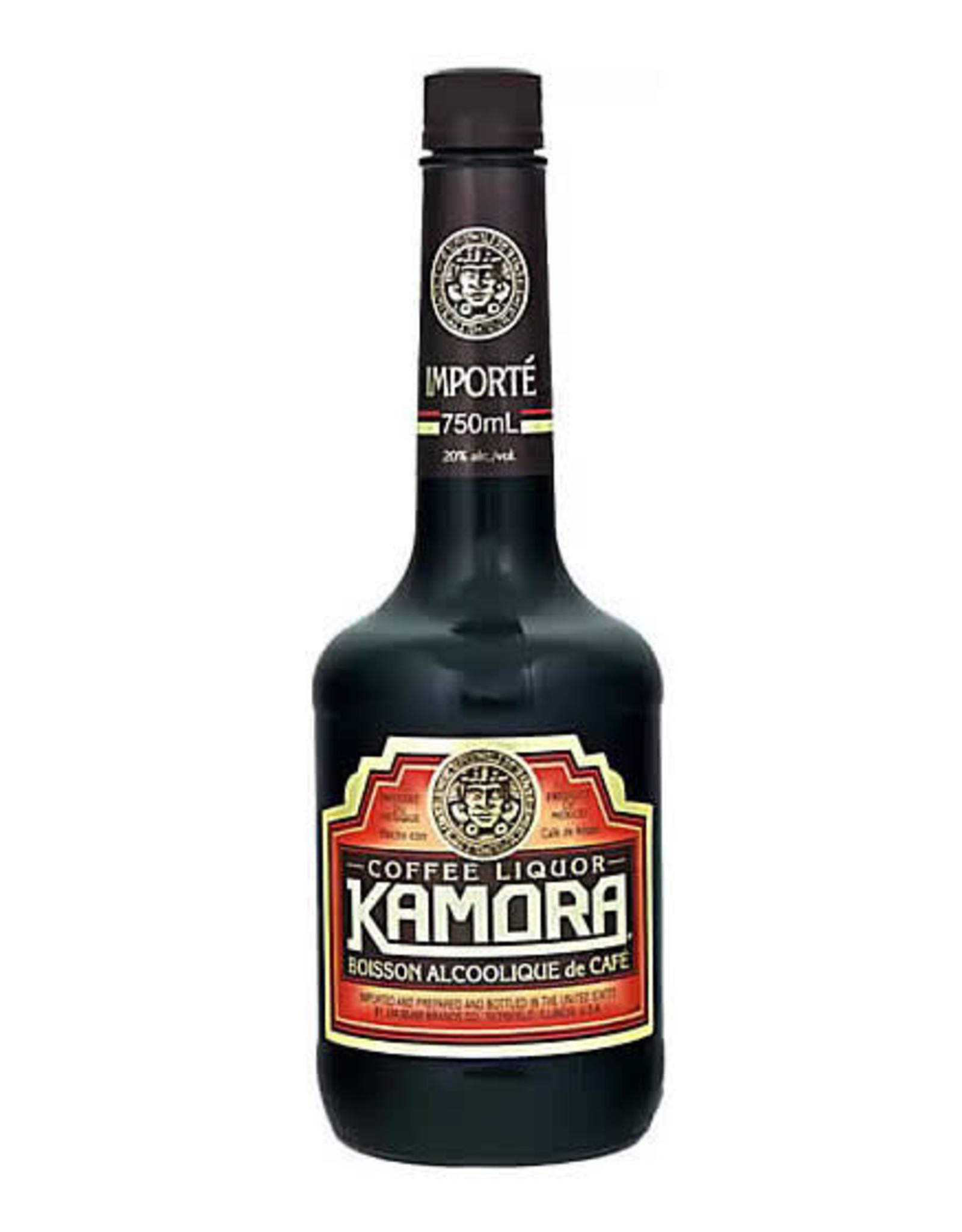 KAMORA LIQUEUR 750ML