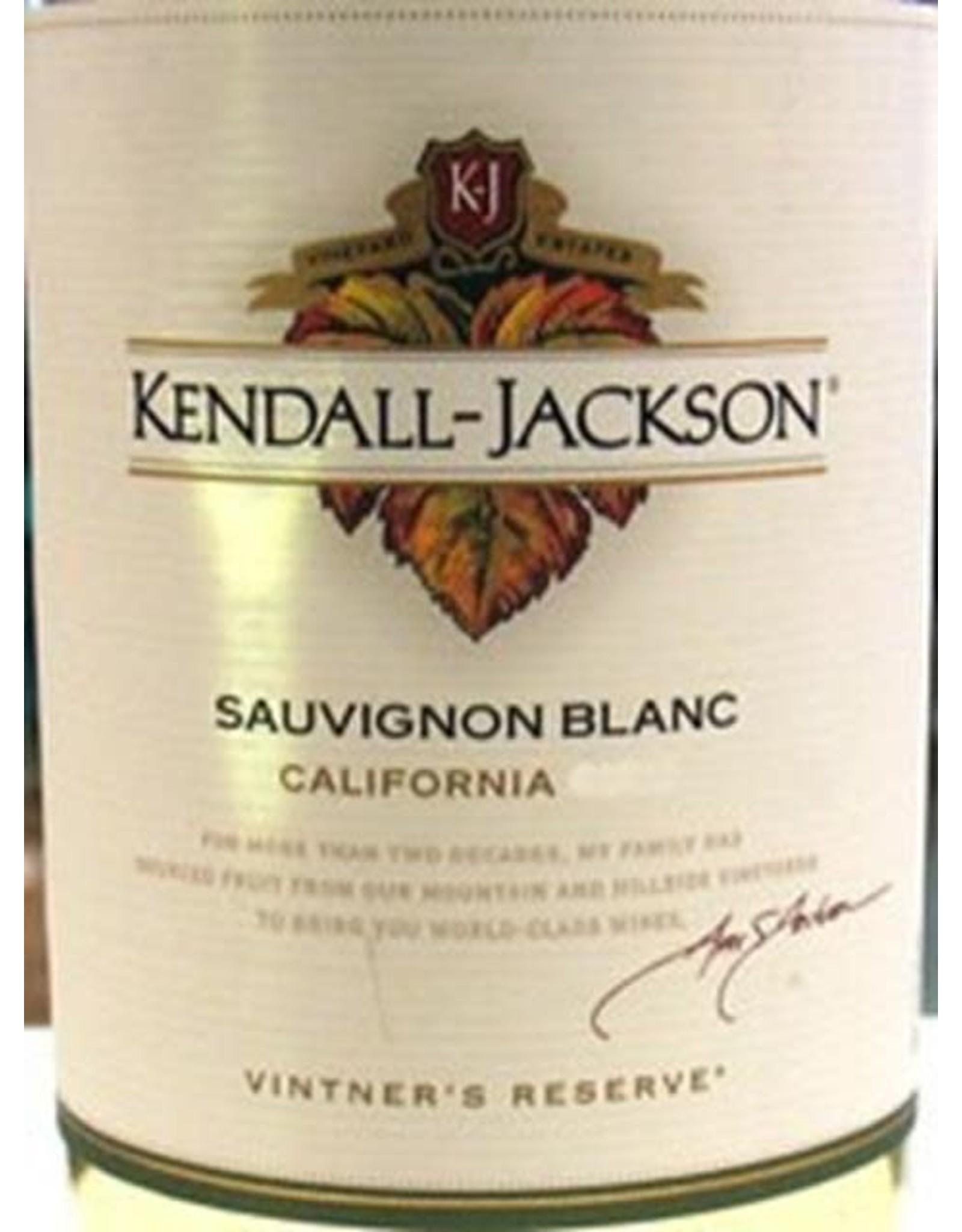 KENDALL JACKSON SAUVIGNON BLANC  750ML