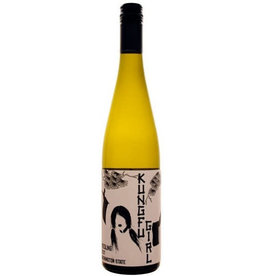KUNG FU GIRL RIESLING 2016  750ml