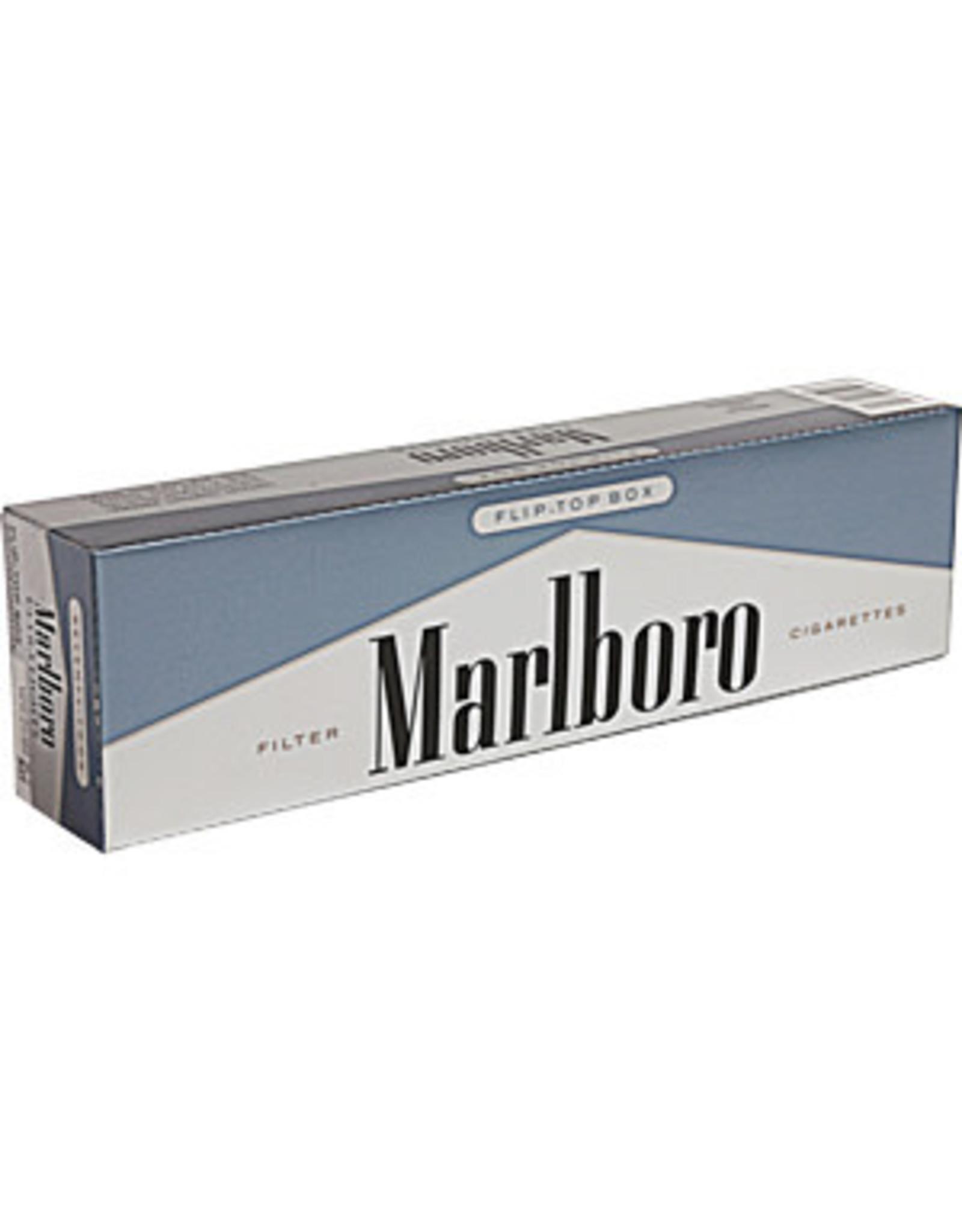 MARLBORO 72 SILVER