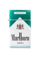 MARLBORO MENTHOL 100'S
