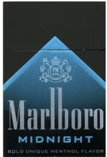 Marlboro Midnight