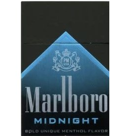 Marlboro Midnight